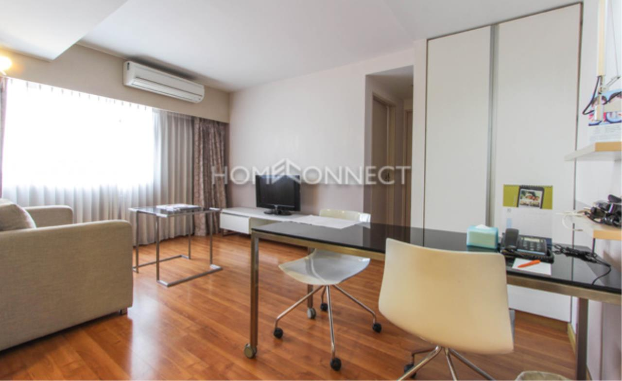 Home Connect Thailand Agency's Citadines Bangkok Sukhumvit 23 4