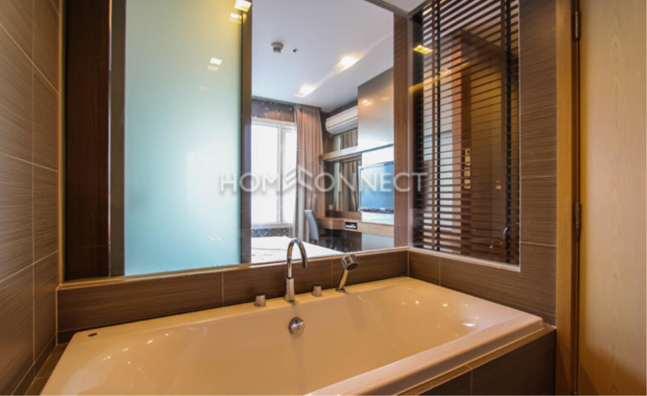 Home Connect Thailand Agency's Pan Pacific Serviced Suites 2