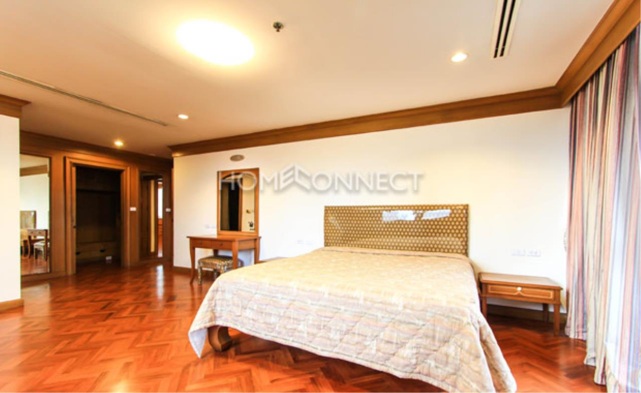Home Connect Thailand Agency's Pan Pacific Serviced Suites 5