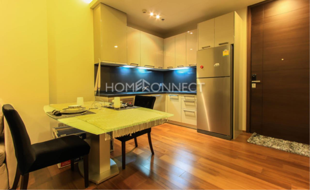 Home Connect Thailand Agency's Pan Pacific Serviced Suites 4