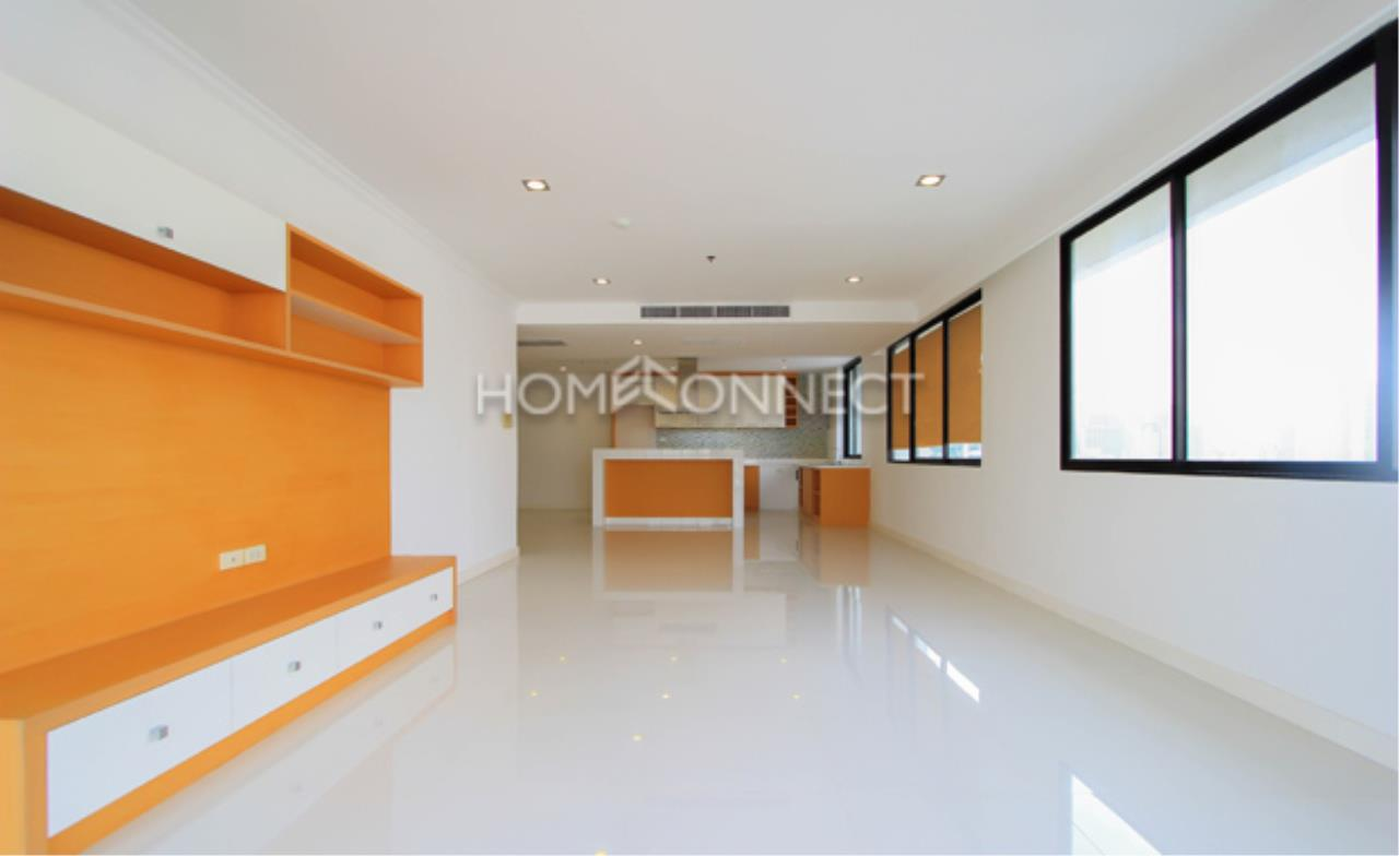Home Connect Thailand Agency's Pan Pacific Serviced Suites 1