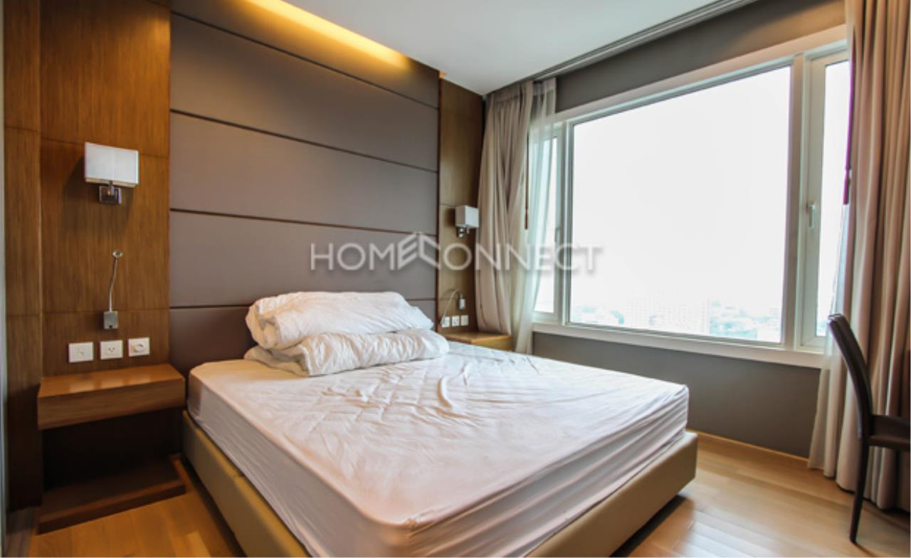 Home Connect Thailand Agency's Pan Pacific Serviced Suites 9