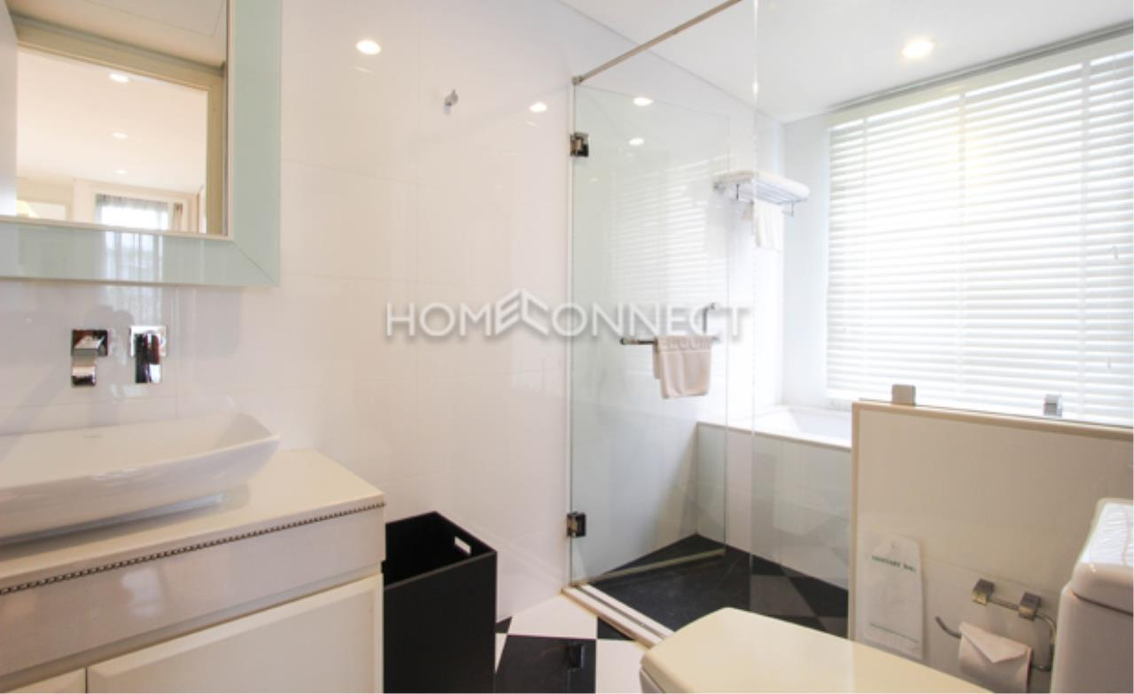 Home Connect Thailand Agency's Paradiso 31 Apartment for Rent 2