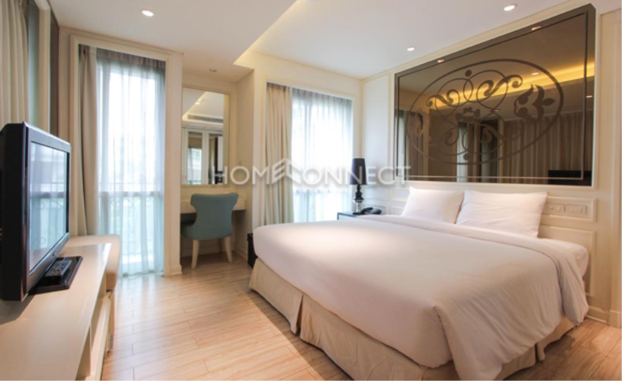 Home Connect Thailand Agency's Paradiso 31 Apartment for Rent 7