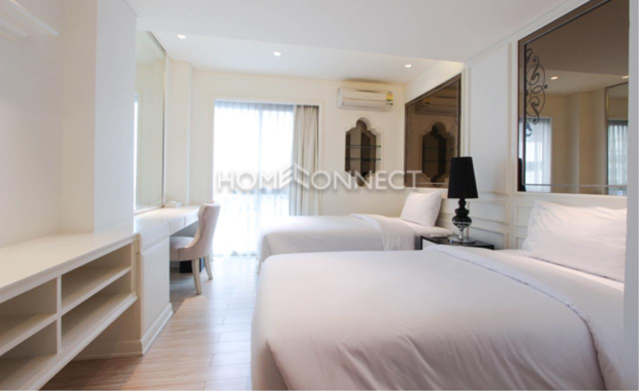 Home Connect Thailand Agency's Paradiso 31 Apartment for Rent 9
