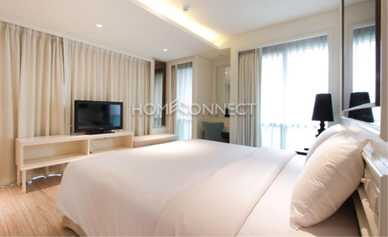 Home Connect Thailand Agency's Paradiso 31 Apartment for Rent 6