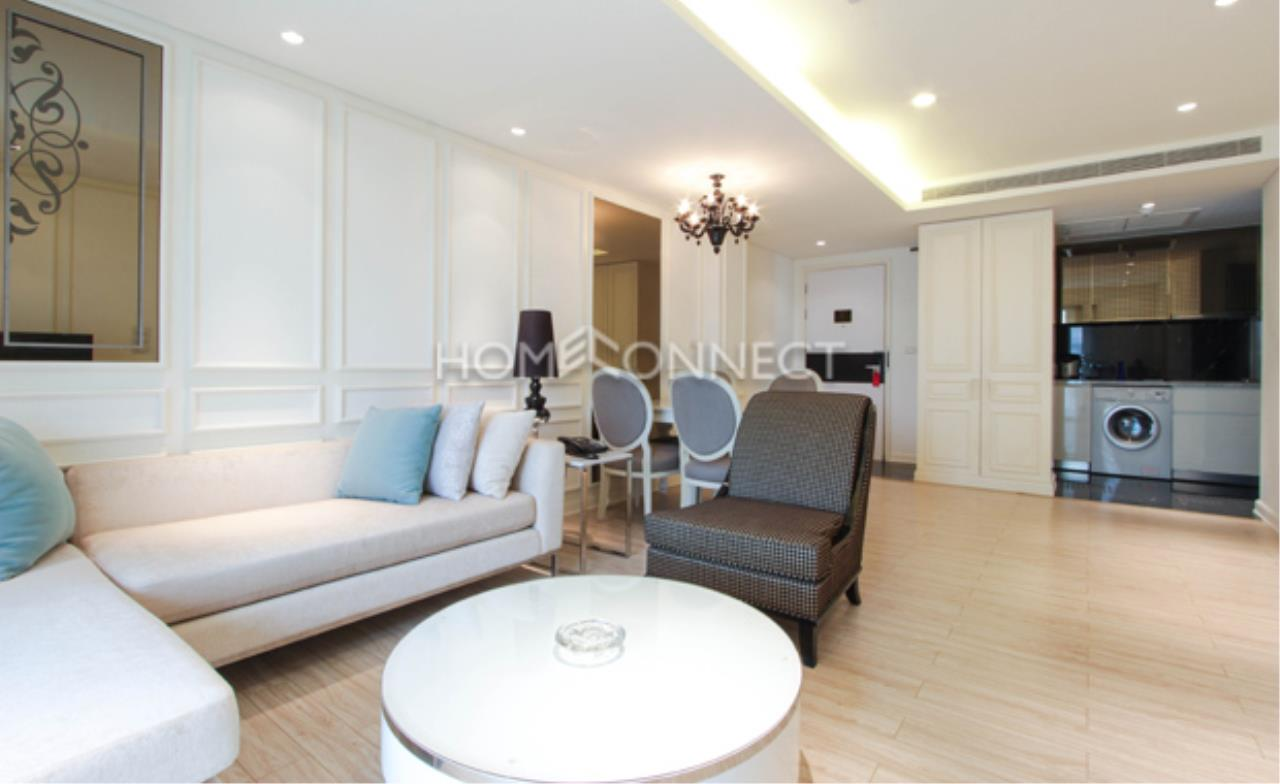 Home Connect Thailand Agency's Paradiso 31 Apartment for Rent 11