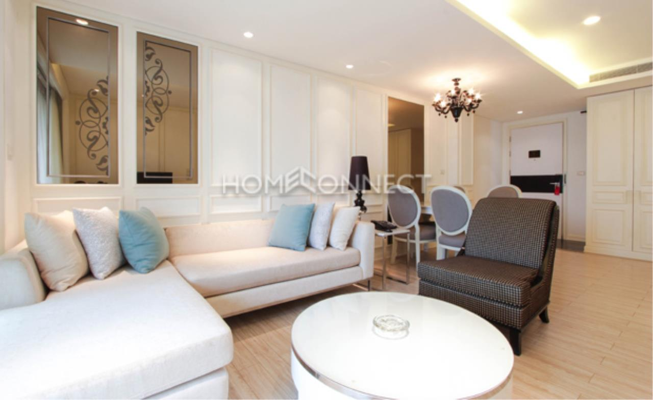 Home Connect Thailand Agency's Paradiso 31 Apartment for Rent 1