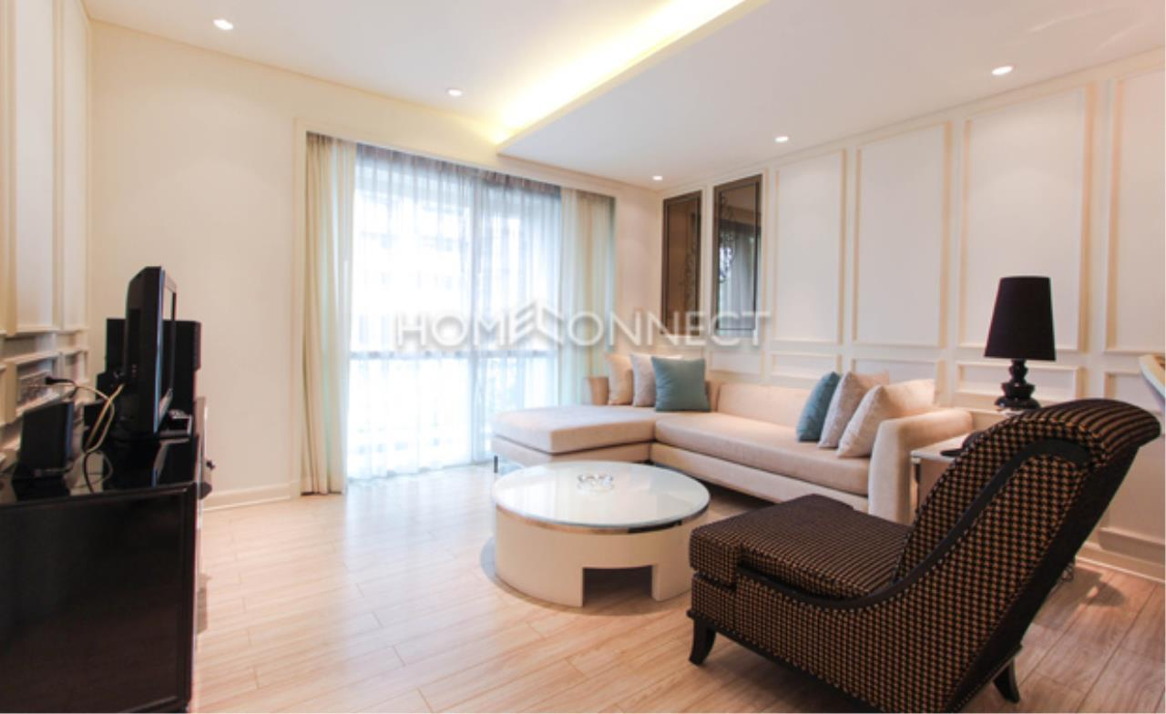 Home Connect Thailand Agency's Paradiso 31 Apartment for Rent 10
