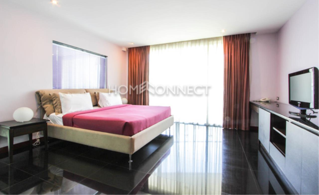 Home Connect Thailand Agency's Seven Place Executive Residences Apartment for Rent 11