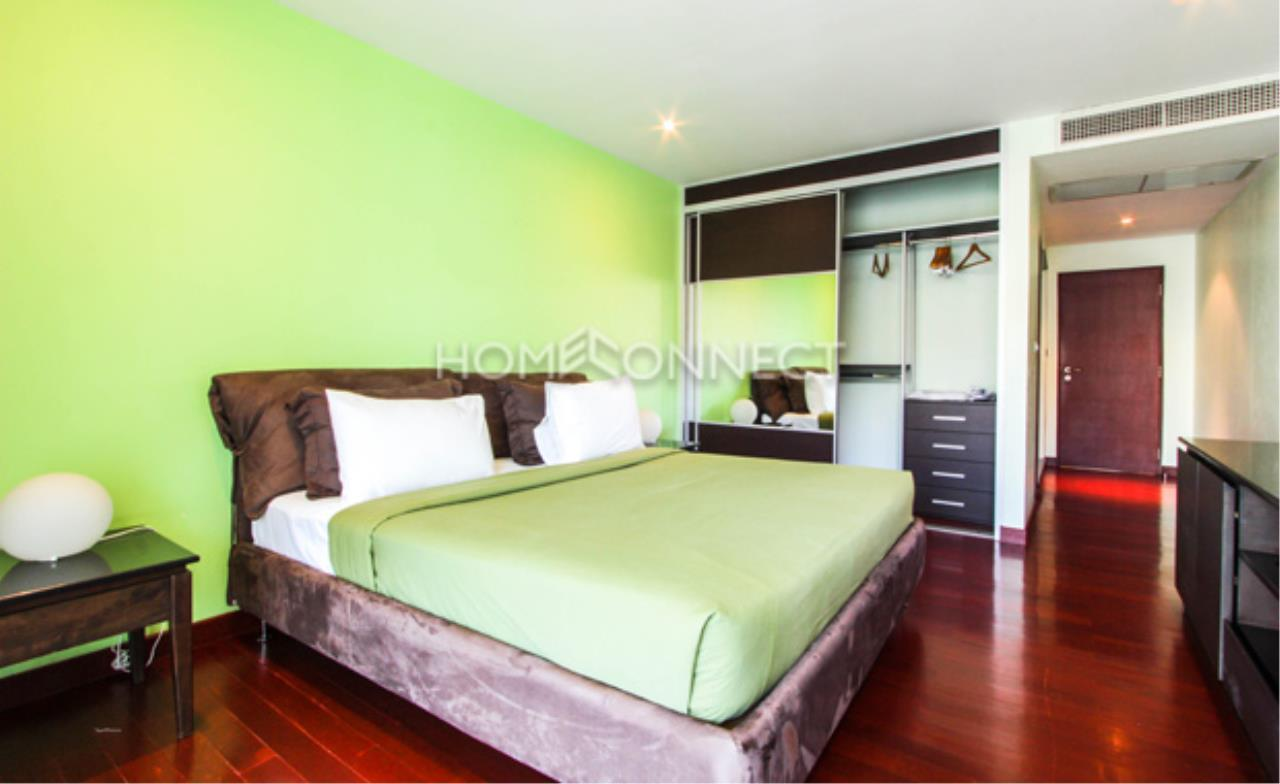 Home Connect Thailand Agency's Seven Place Executive Residences Apartment for Rent 12