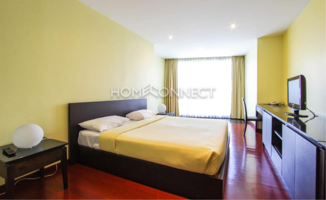 Home Connect Thailand Agency's Seven Place Executive Residences Apartment for Rent 13