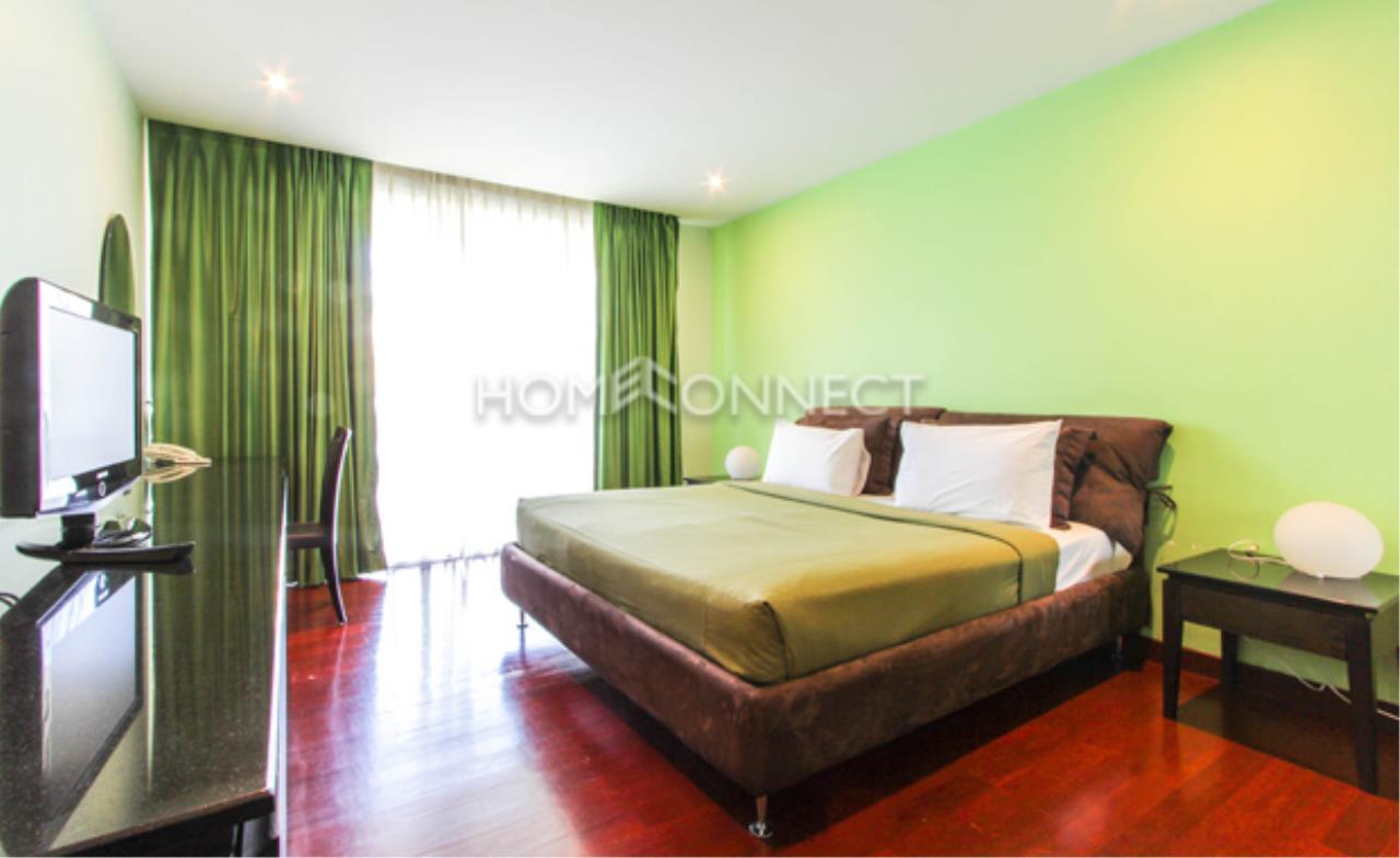 Home Connect Thailand Agency's Seven Place Executive Residences Apartment for Rent 15