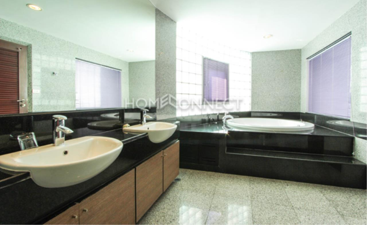 Home Connect Thailand Agency's Seven Place Executive Residences Apartment for Rent 4
