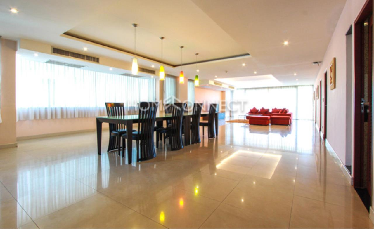 Home Connect Thailand Agency's Seven Place Executive Residences Apartment for Rent 8