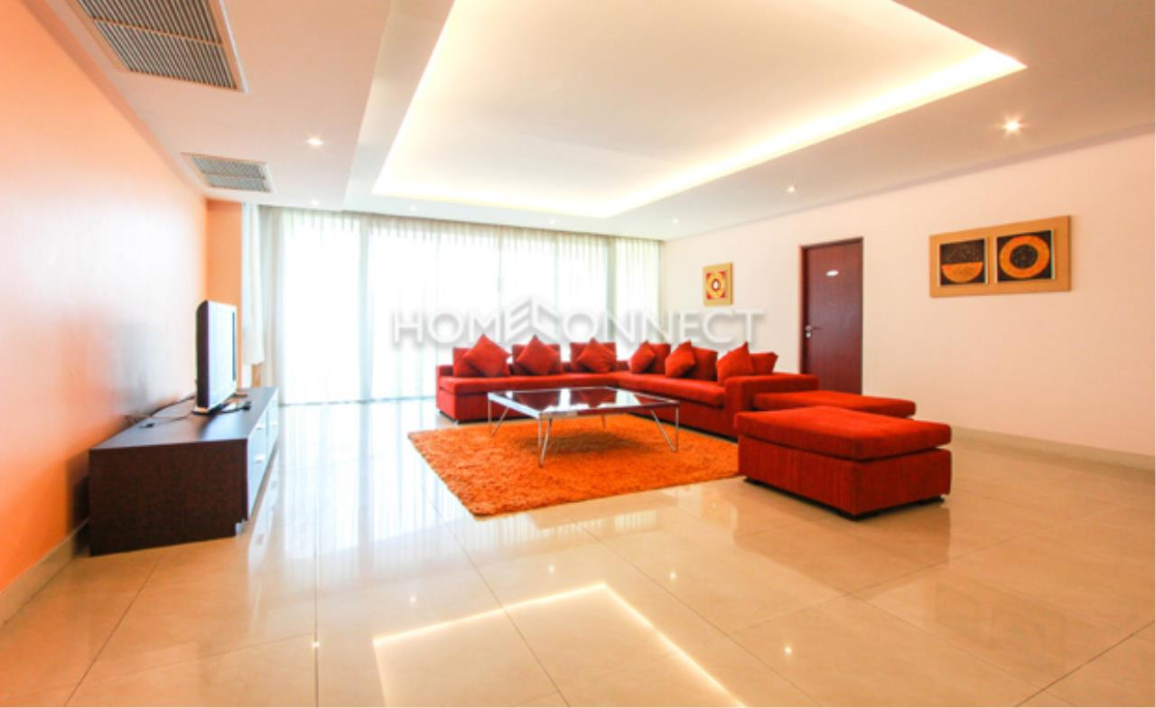 Home Connect Thailand Agency's Seven Place Executive Residences Apartment for Rent 1