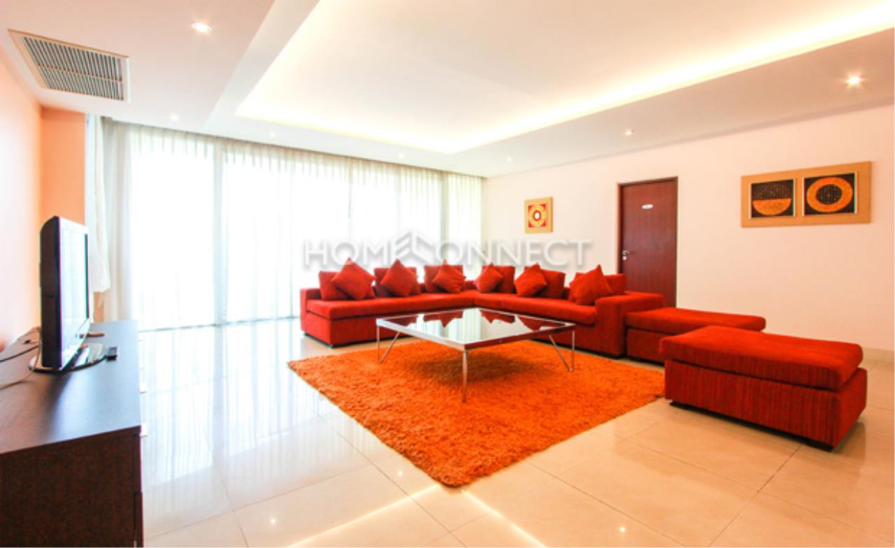 Home Connect Thailand Agency's Seven Place Executive Residences Apartment for Rent 16