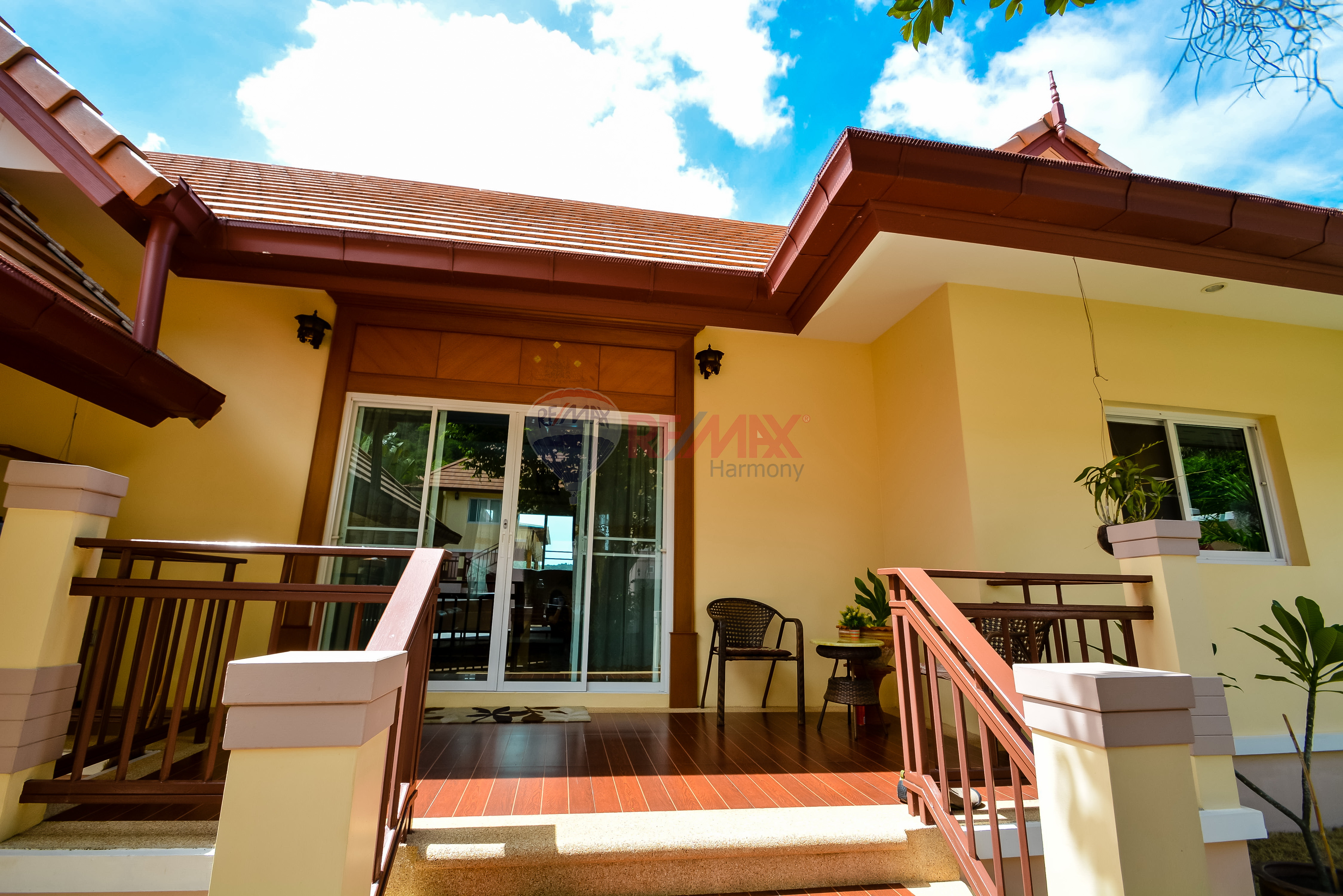 RE/MAX Harmony Agency's Mystical Mountain View Villa 6