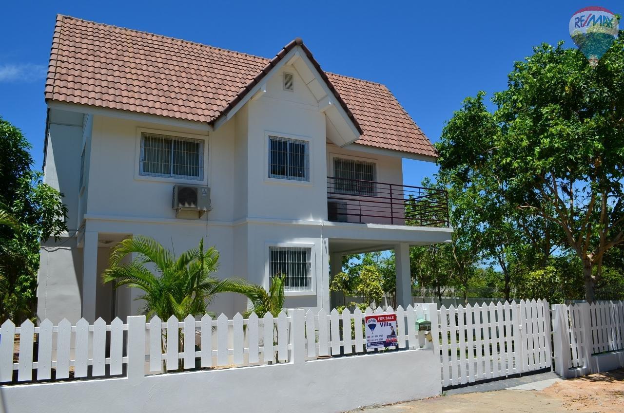 RE/MAX Harmony Agency's  2 story Villa with 2 bangalow 12