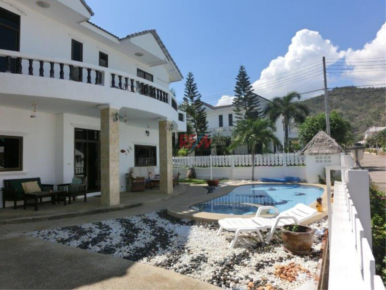 RE/MAX Harmony Agency's Tropical Hill - 2 Story Pool Villa  1