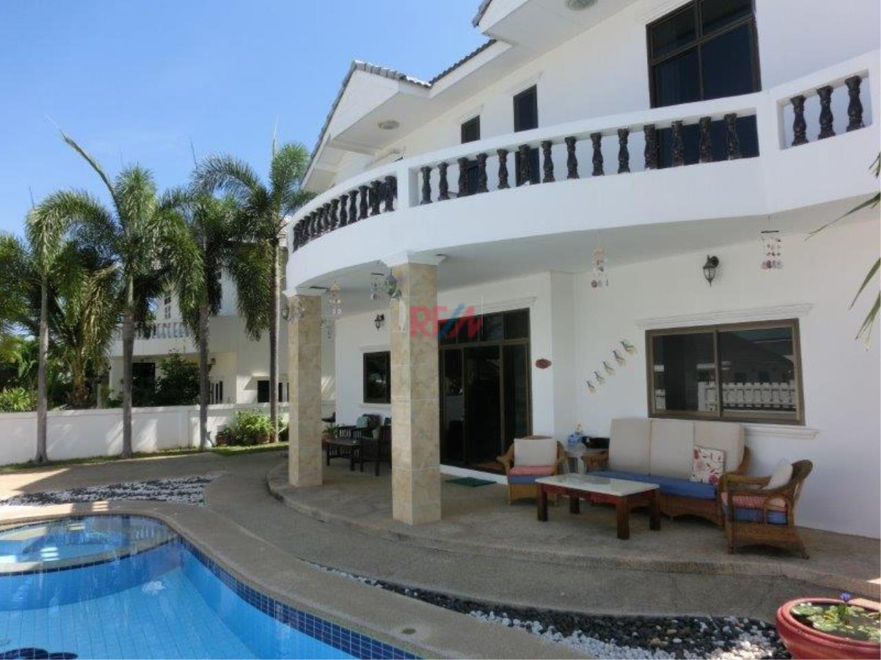 RE/MAX Harmony Agency's Tropical Hill - 2 Story Pool Villa  3
