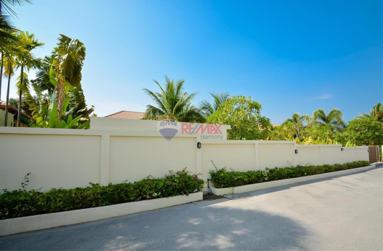 RE/MAX Harmony Agency's Hua Hin Pool Villa for sale 24