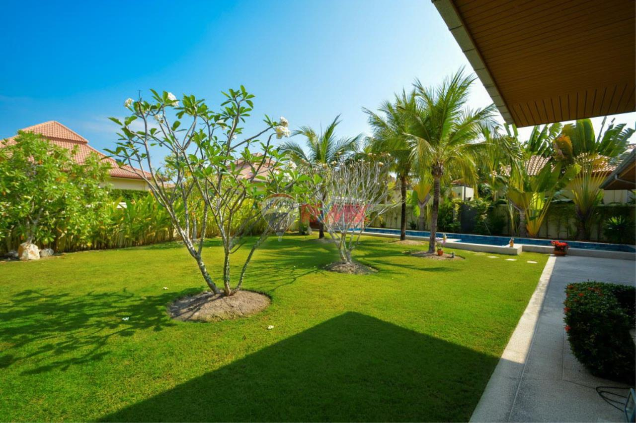 RE/MAX Harmony Agency's Hua Hin Pool Villa for sale 4