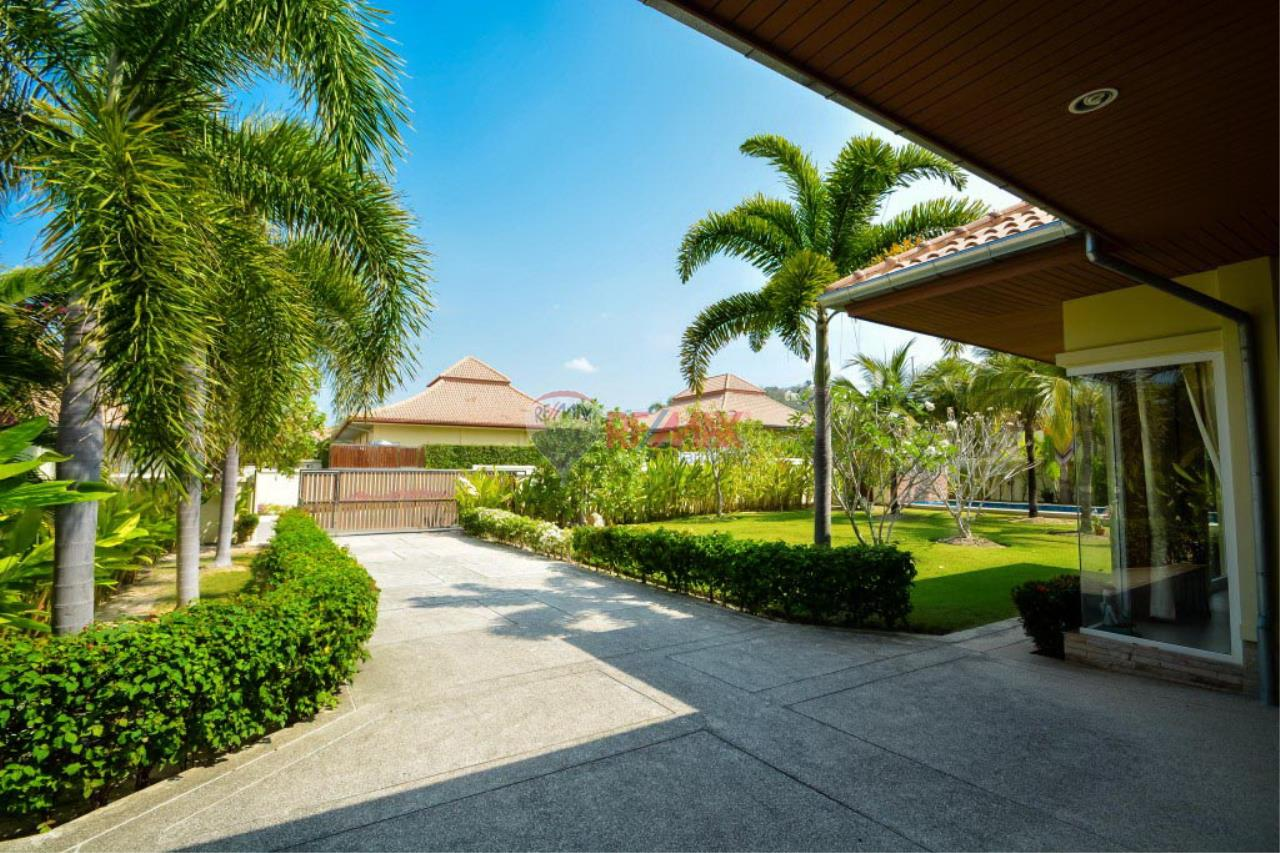 RE/MAX Harmony Agency's Hua Hin Pool Villa for sale 3