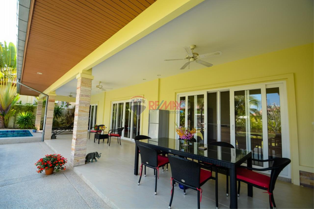 RE/MAX Harmony Agency's Hua Hin Pool Villa for sale 7