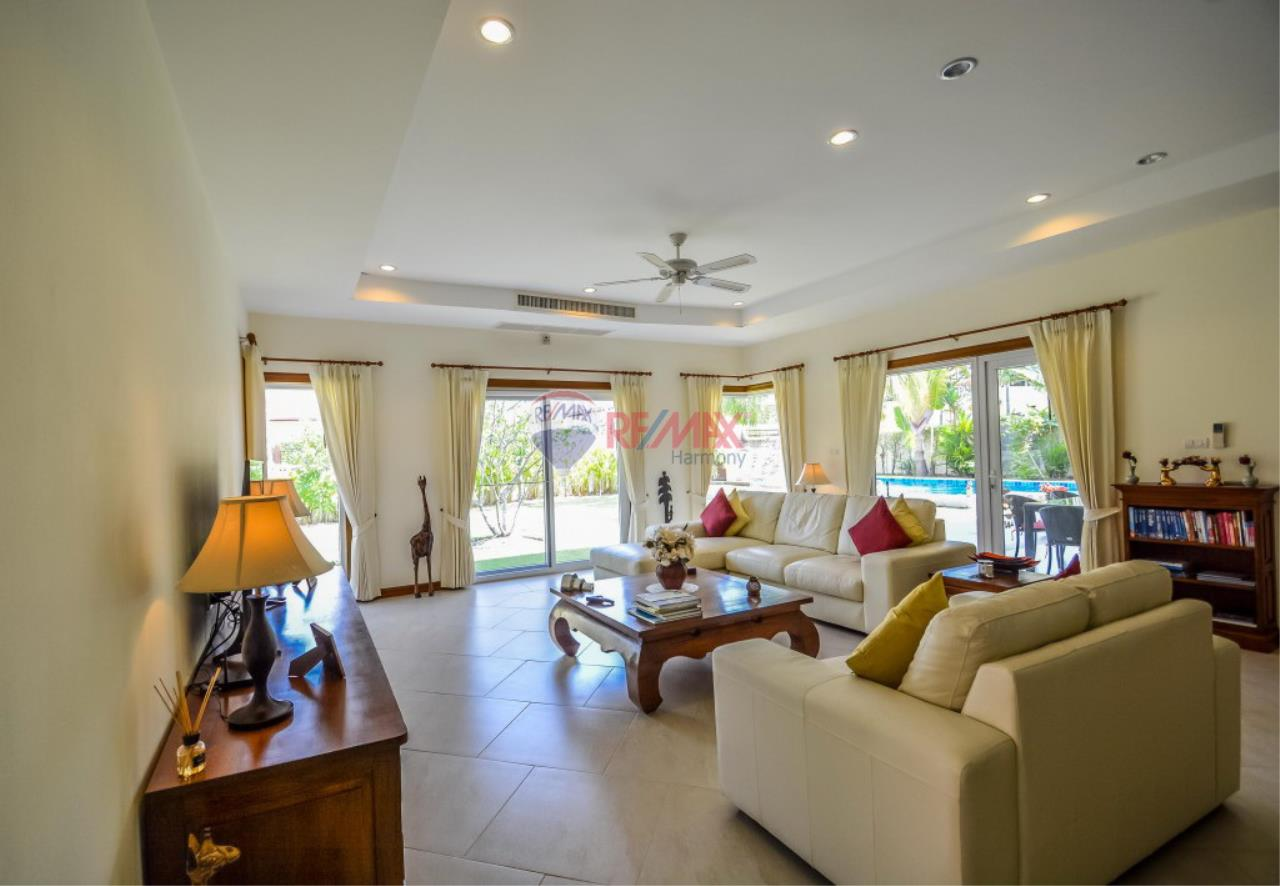 RE/MAX Harmony Agency's Hua Hin Pool Villa for sale 8