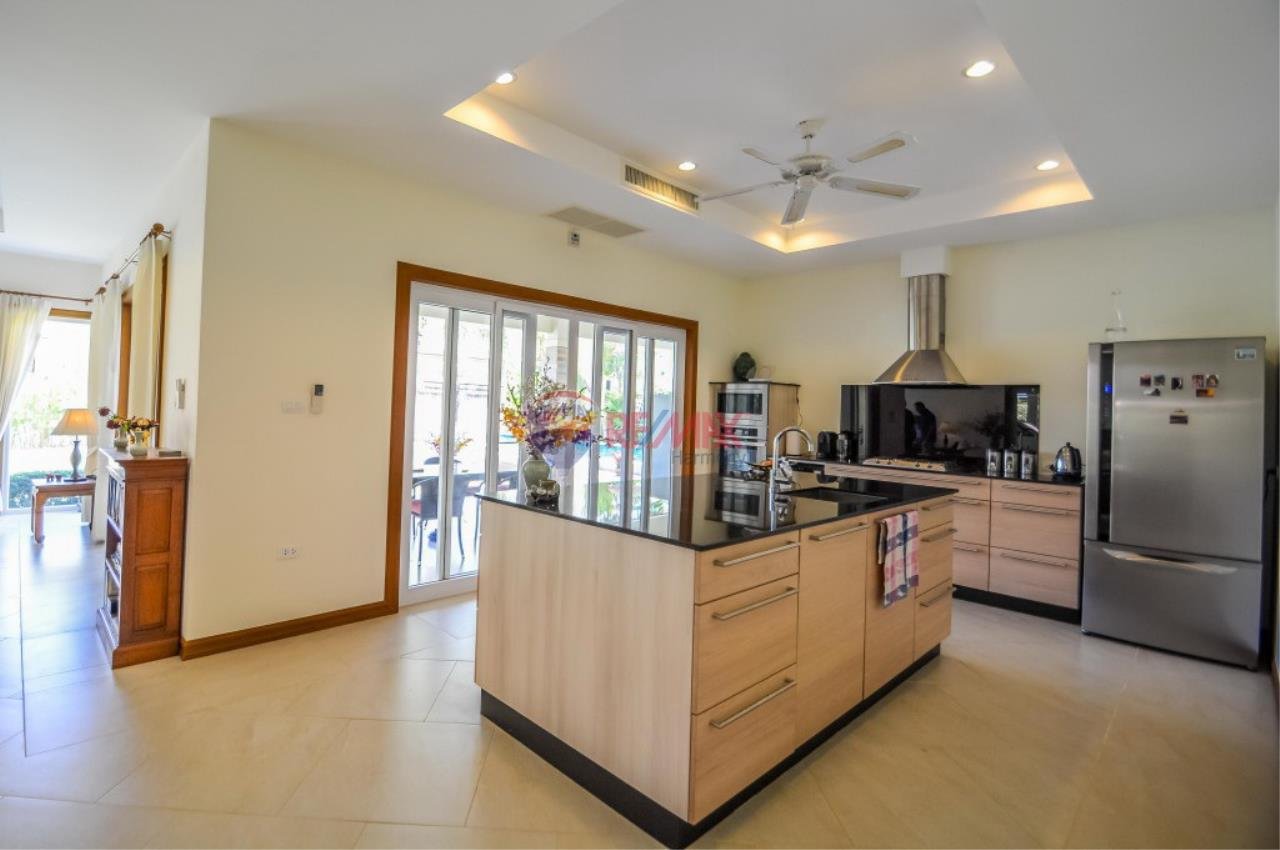 RE/MAX Harmony Agency's Hua Hin Pool Villa for sale 10