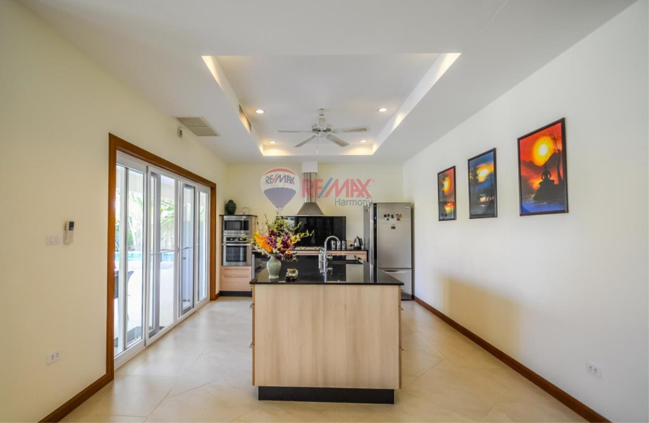 RE/MAX Harmony Agency's Hua Hin Pool Villa for sale 11