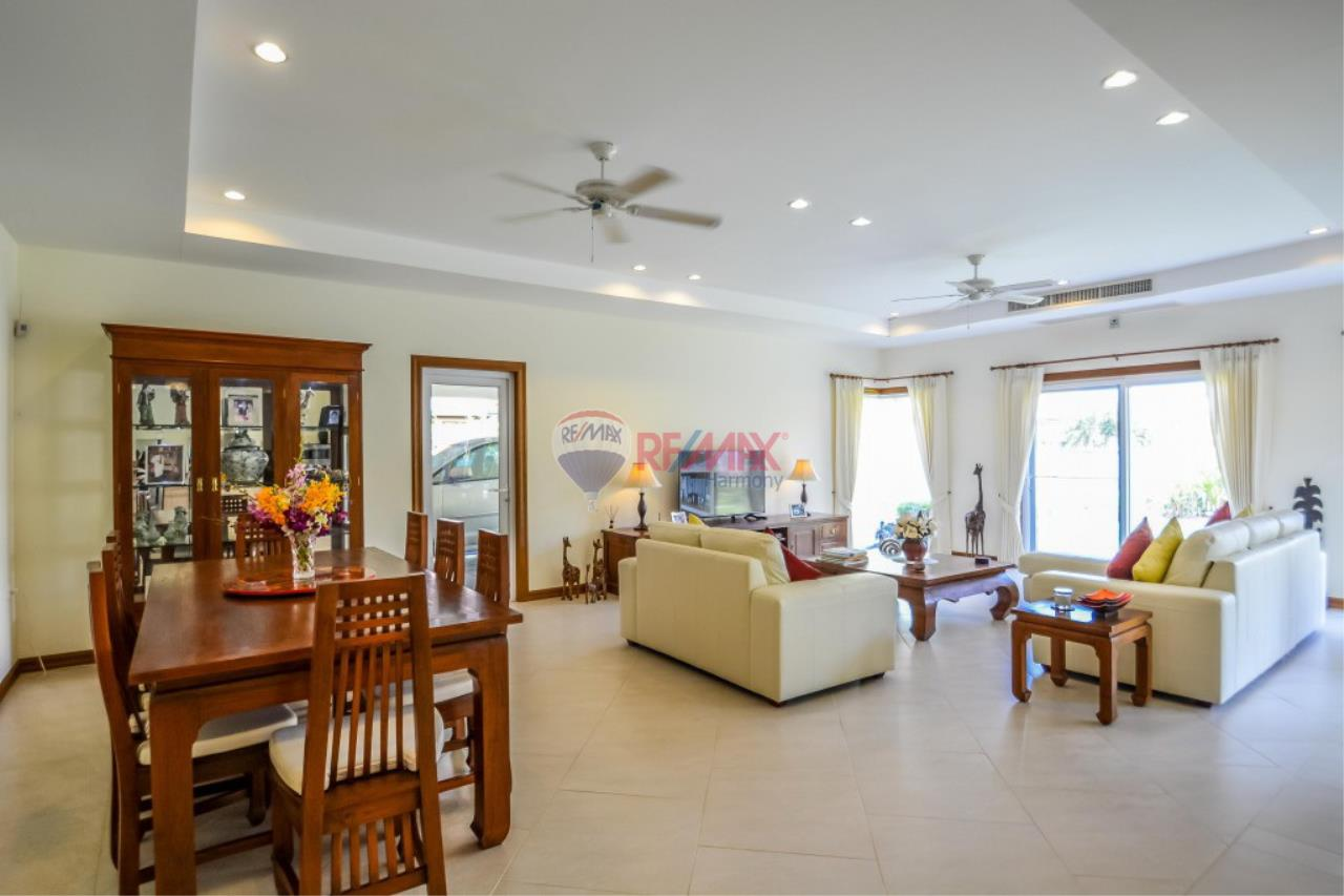 RE/MAX Harmony Agency's Hua Hin Pool Villa for sale 9