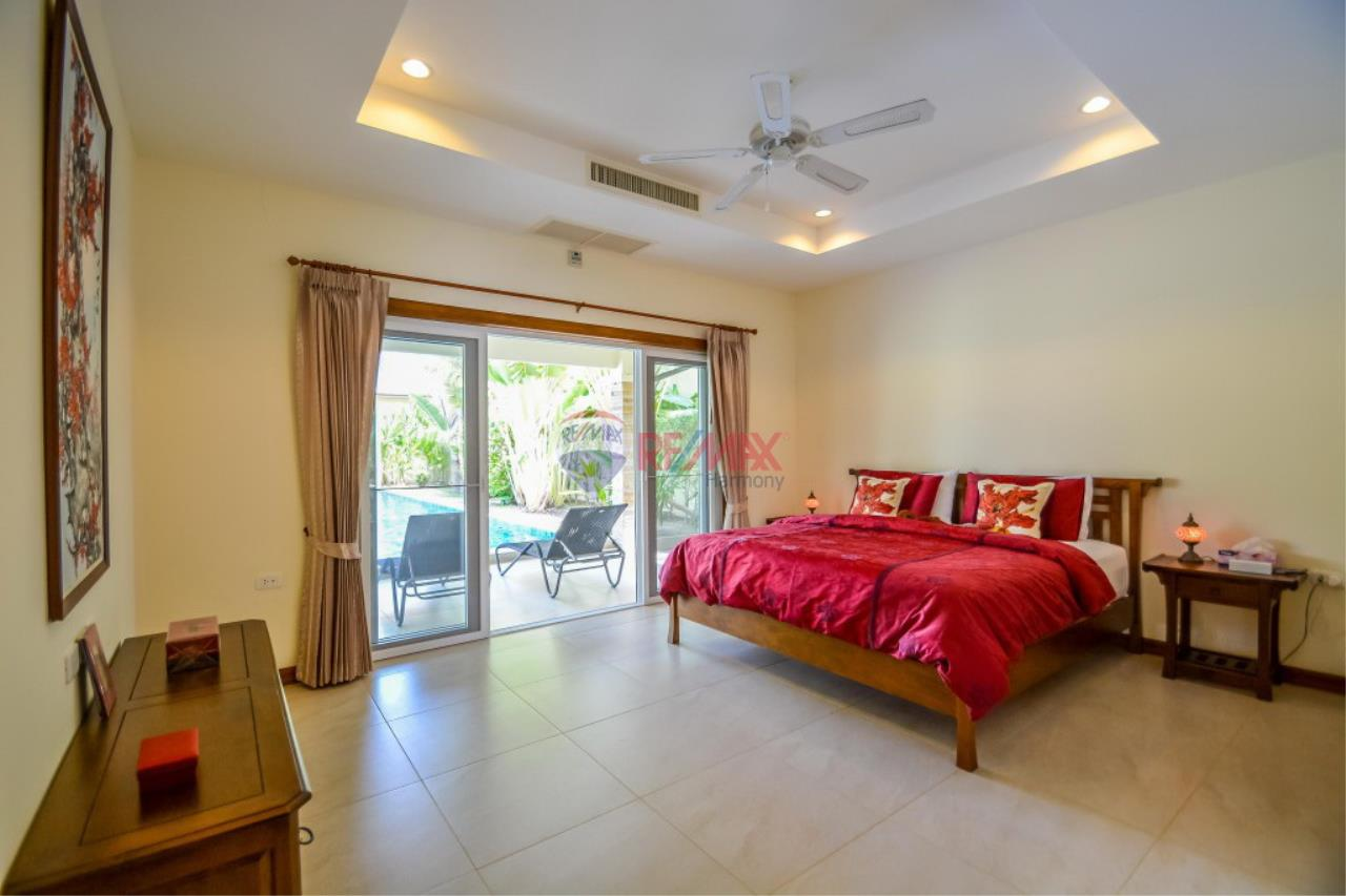 RE/MAX Harmony Agency's Hua Hin Pool Villa for sale 13