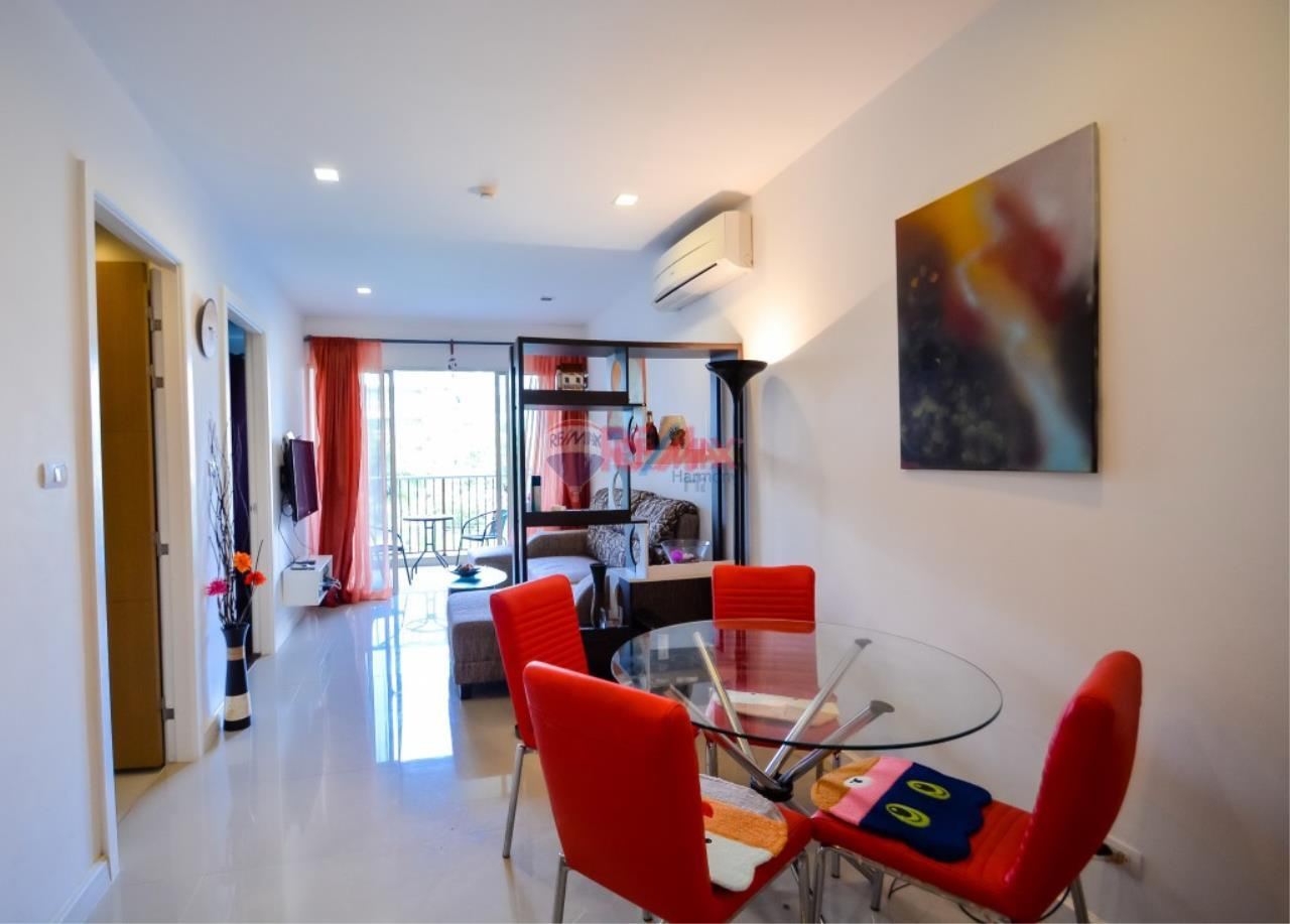 RE/MAX Harmony Agency's Seacraze Condo With Pool View For Sale  3