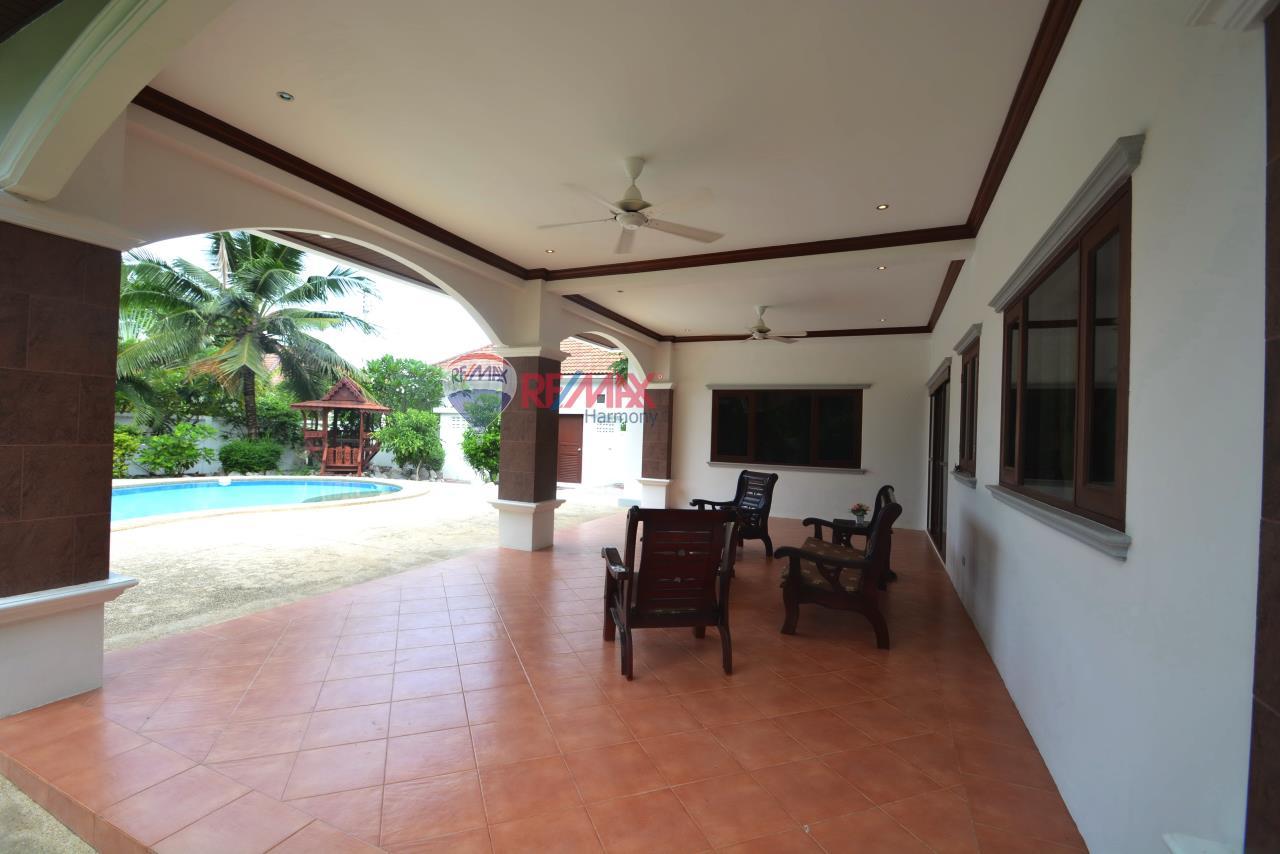 RE/MAX Harmony Agency's Hua Hin Pool Villa for sale 18
