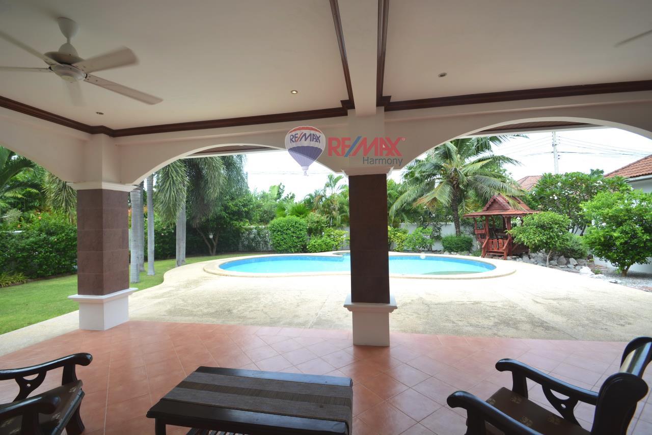 RE/MAX Harmony Agency's Hua Hin Pool Villa for sale 4