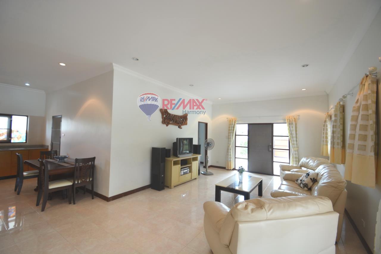 RE/MAX Harmony Agency's Hua Hin Pool Villa for sale 7