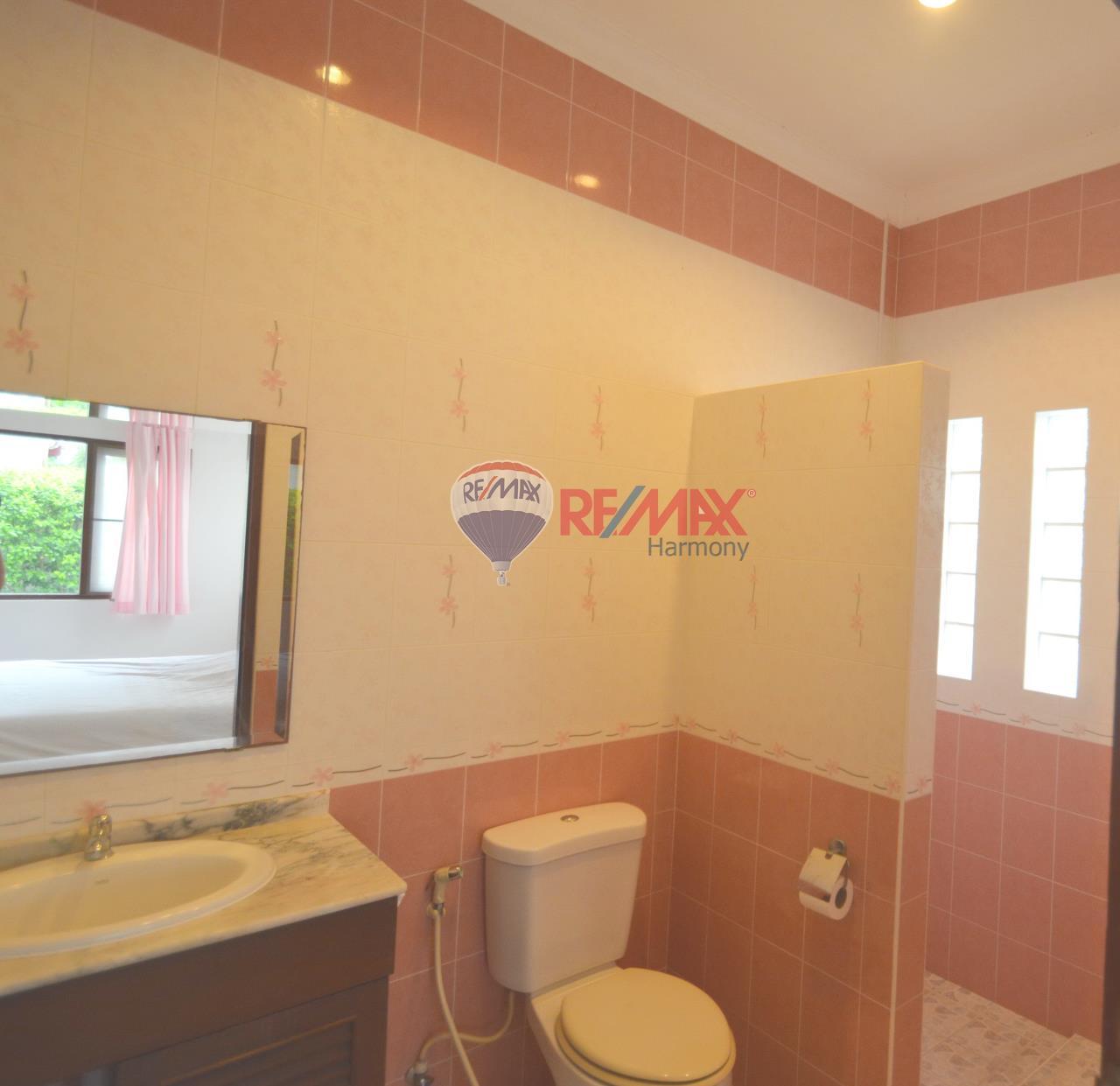 RE/MAX Harmony Agency's Hua Hin Pool Villa for sale 14