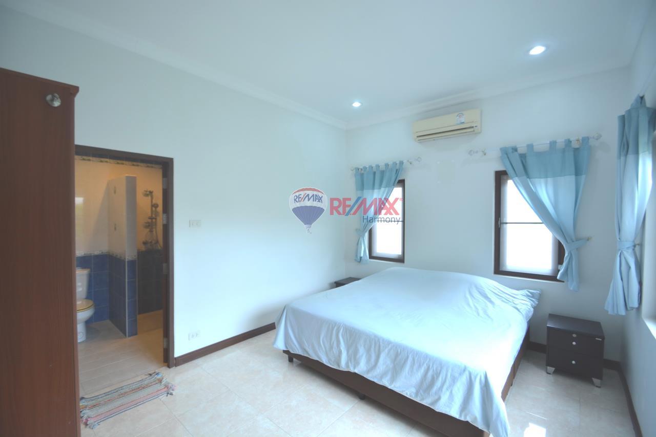 RE/MAX Harmony Agency's Hua Hin Pool Villa for sale 15