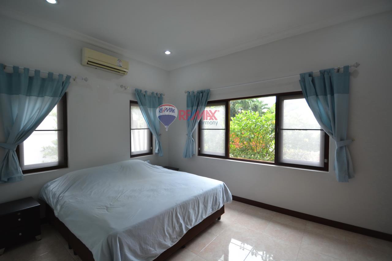 RE/MAX Harmony Agency's Hua Hin Pool Villa for sale 16