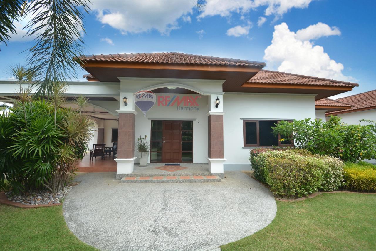 RE/MAX Harmony Agency's Hua Hin Pool Villa for sale 21