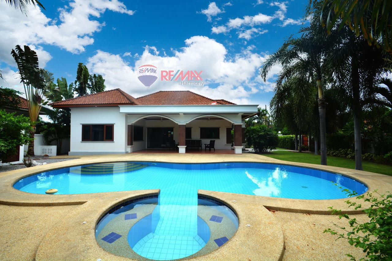 RE/MAX Harmony Agency's Hua Hin Pool Villa for sale 2