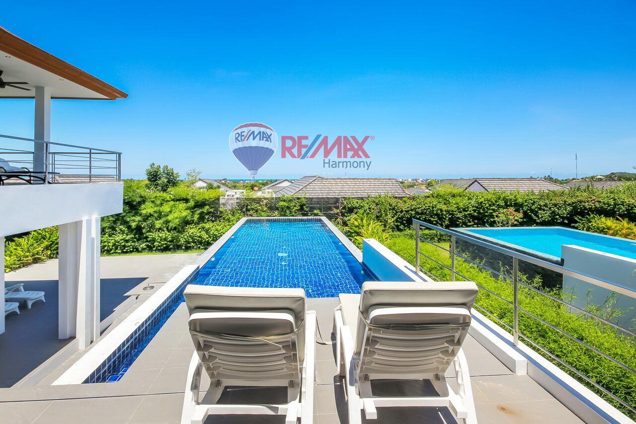 RE/MAX Harmony Agency's For Sale Pool Villa Hua Hin 3