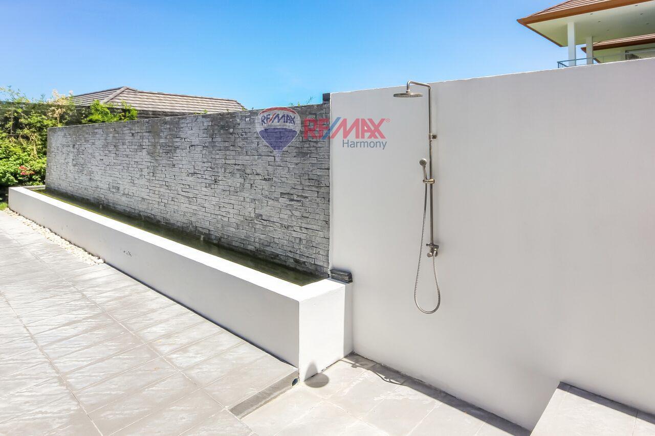 RE/MAX Harmony Agency's For Sale Pool Villa Hua Hin 28