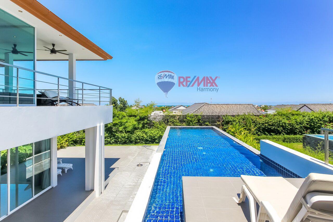 RE/MAX Harmony Agency's For Sale Pool Villa Hua Hin 2