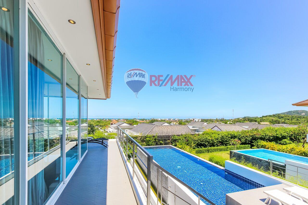 RE/MAX Harmony Agency's For Sale Pool Villa Hua Hin 25
