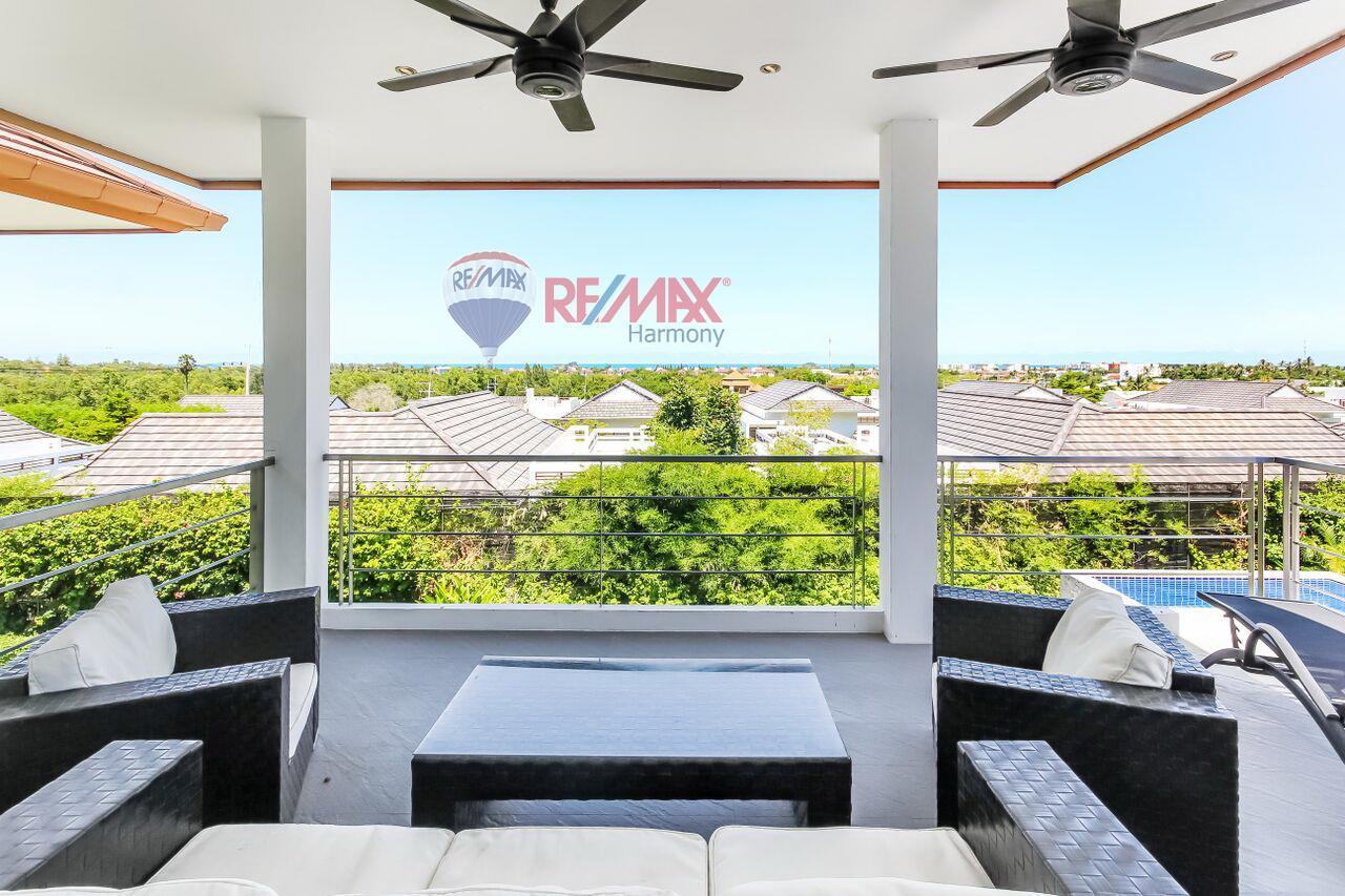 RE/MAX Harmony Agency's For Sale Pool Villa Hua Hin 4