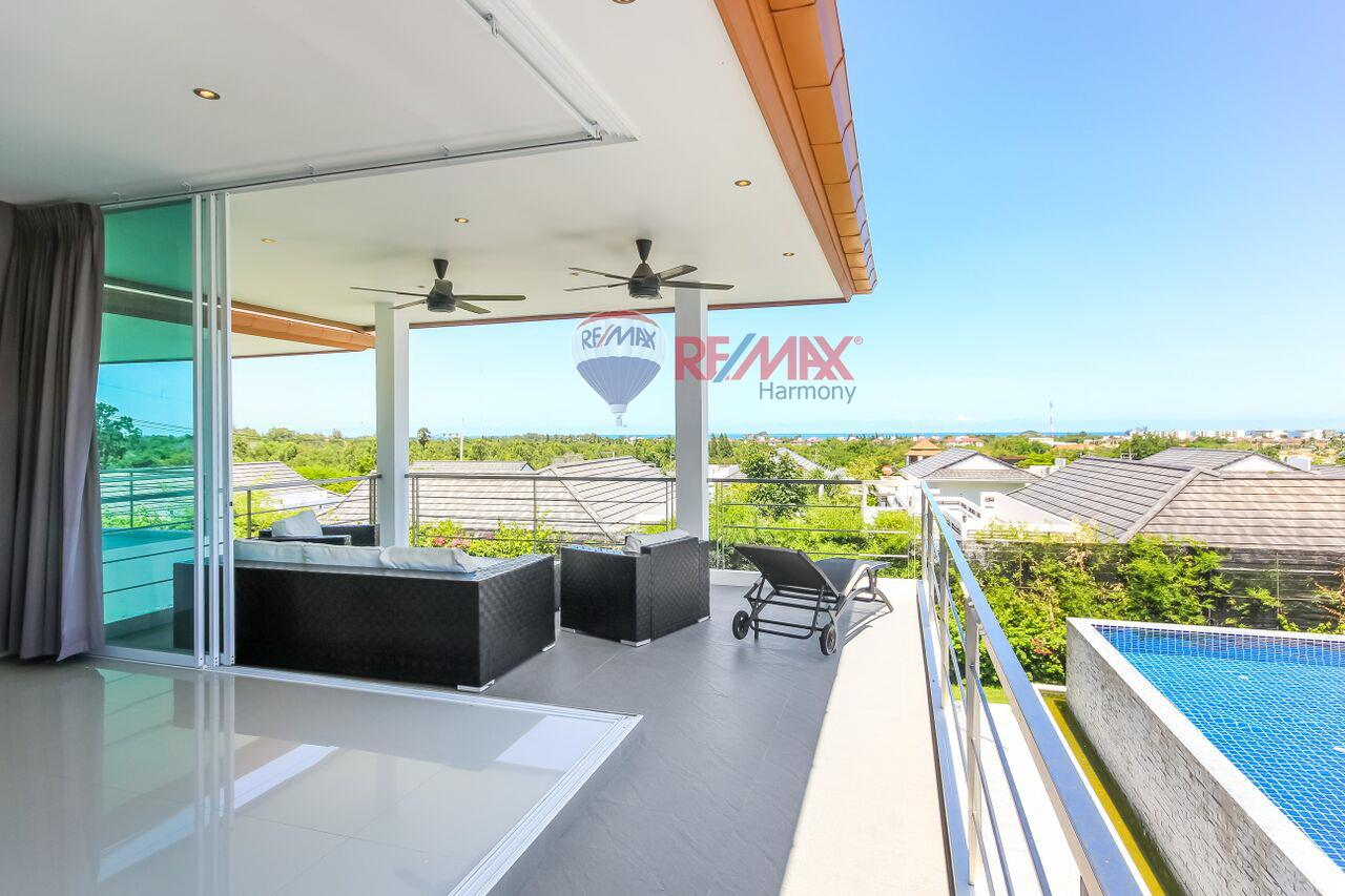 RE/MAX Harmony Agency's For Sale Pool Villa Hua Hin 24