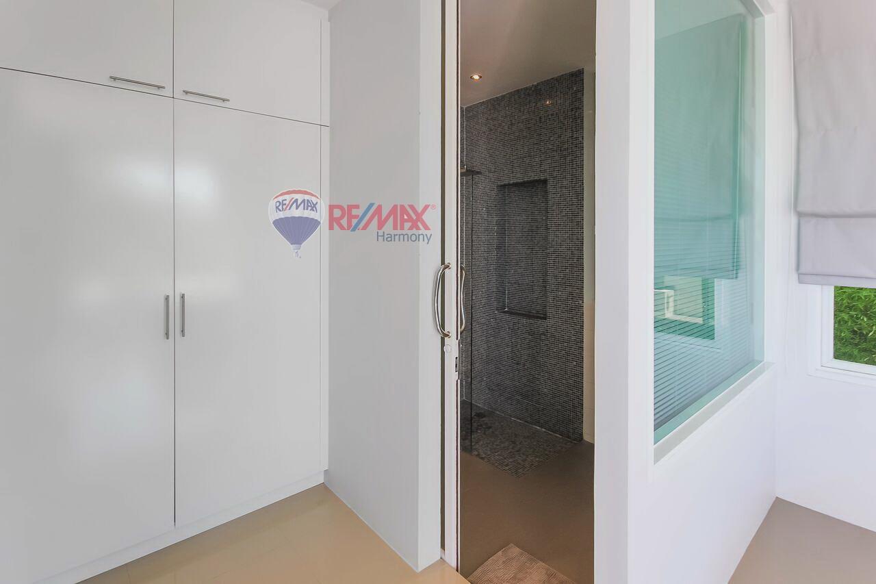 RE/MAX Harmony Agency's For Sale Pool Villa Hua Hin 22